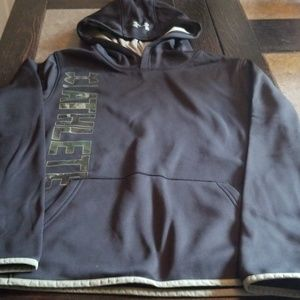 Under Armour boys hoodie